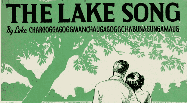 The Lake Song–free sheet music download